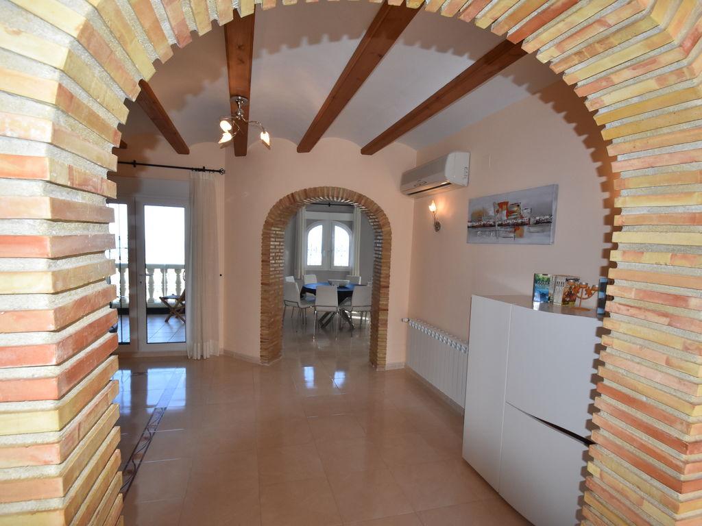 Ferienhaus Schöne Villa mit privatem Swimmingpool in Pego (2099529), Sanet y Negrals, Costa Blanca, Valencia, Spanien, Bild 15