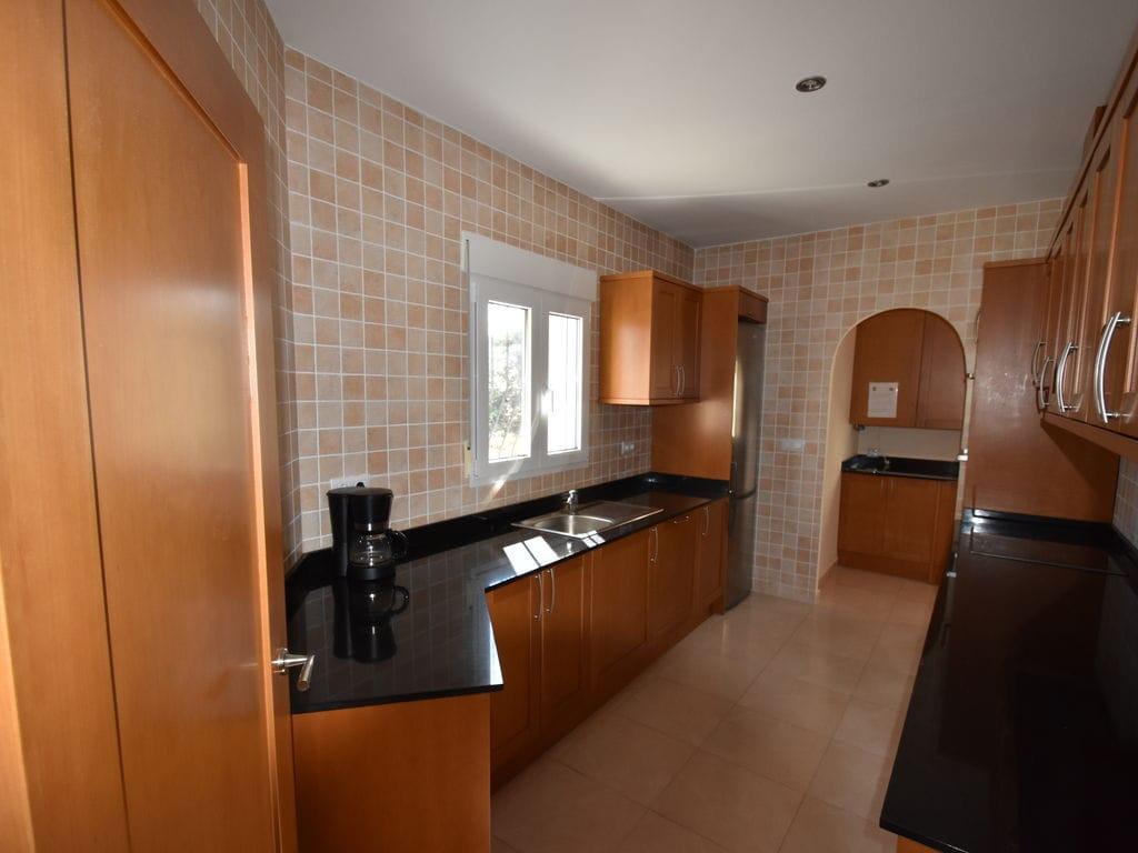 Ferienhaus Schöne Villa mit privatem Swimmingpool in Pego (2099529), Sanet y Negrals, Costa Blanca, Valencia, Spanien, Bild 16