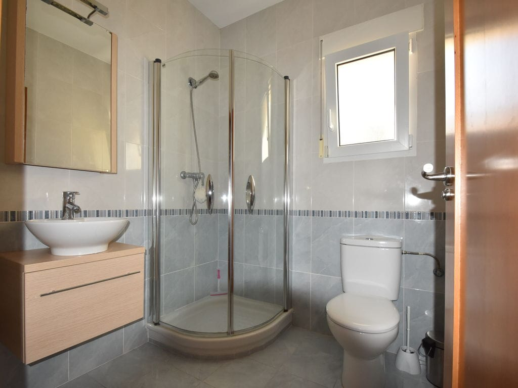 Ferienhaus Schöne Villa mit privatem Swimmingpool in Pego (2099529), Sanet y Negrals, Costa Blanca, Valencia, Spanien, Bild 22