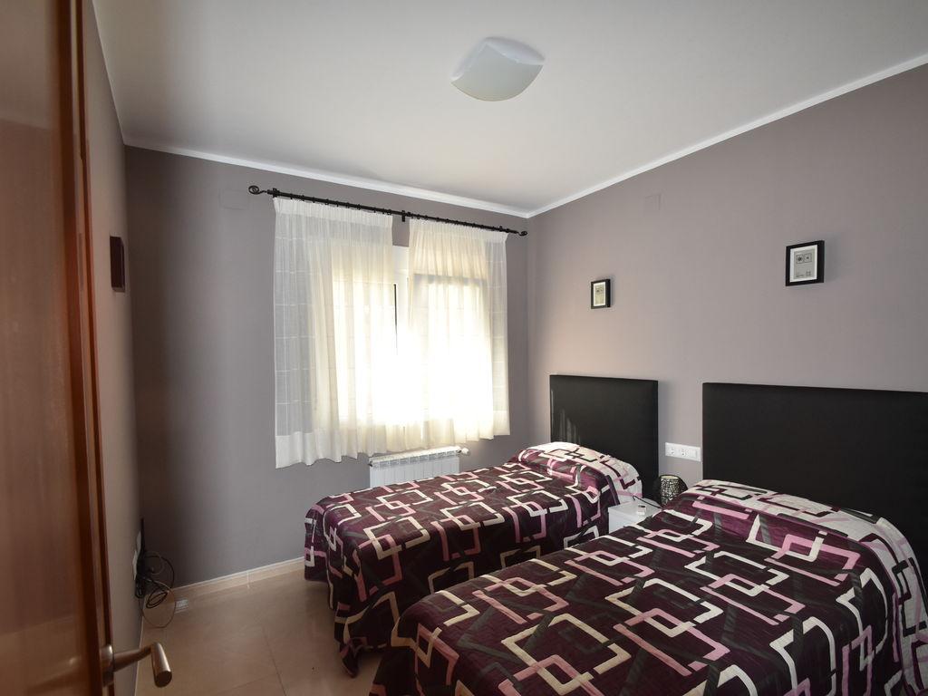 Ferienhaus Schöne Villa mit privatem Swimmingpool in Pego (2099529), Sanet y Negrals, Costa Blanca, Valencia, Spanien, Bild 5