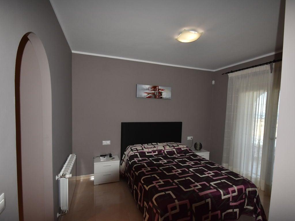 Ferienhaus Schöne Villa mit privatem Swimmingpool in Pego (2099529), Sanet y Negrals, Costa Blanca, Valencia, Spanien, Bild 19