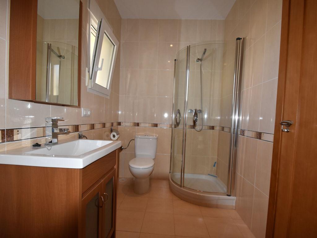 Ferienhaus Schöne Villa mit privatem Swimmingpool in Pego (2099529), Sanet y Negrals, Costa Blanca, Valencia, Spanien, Bild 20