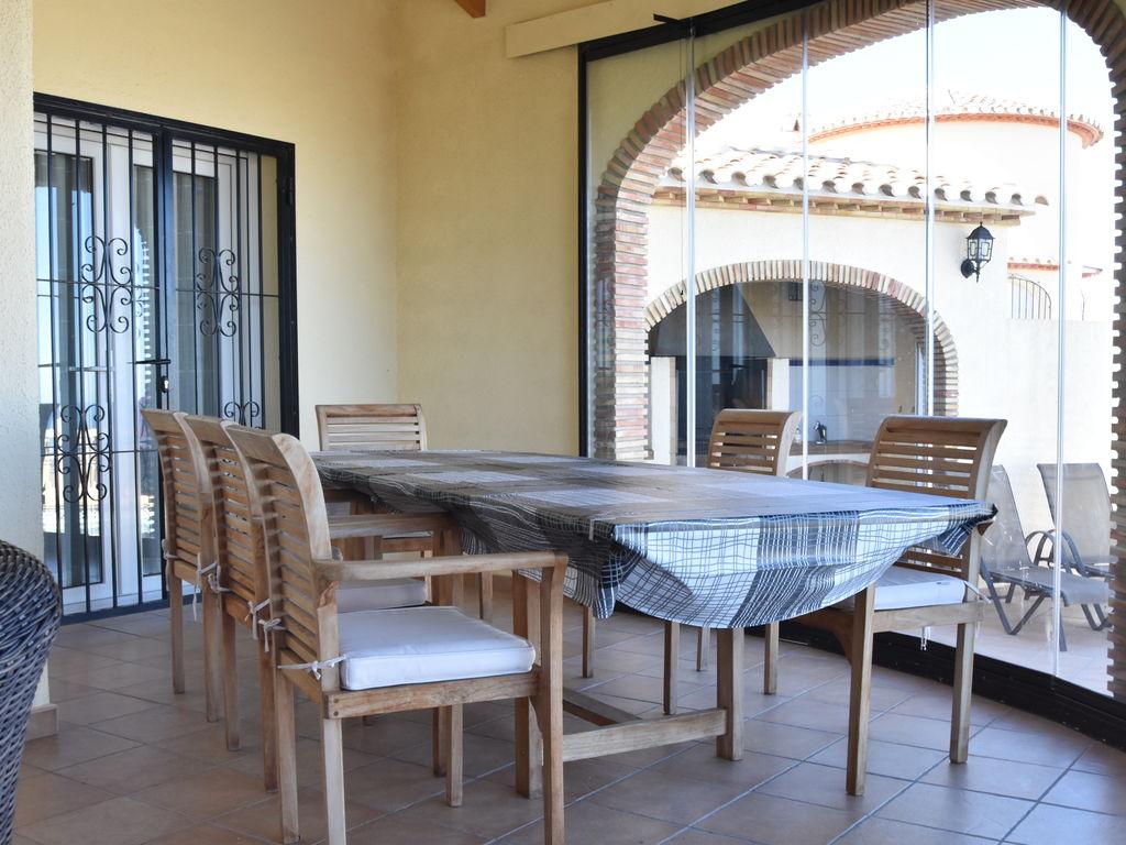 Ferienhaus Schöne Villa mit privatem Swimmingpool in Pego (2099529), Sanet y Negrals, Costa Blanca, Valencia, Spanien, Bild 29