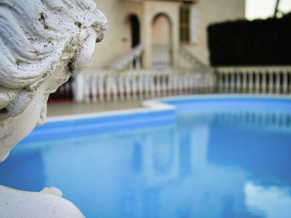 Ferienhaus Geräumige Villa mit eigenem Pool in Anzio Italien (2067212), Anzio, Rom, Latium, Italien, Bild 38
