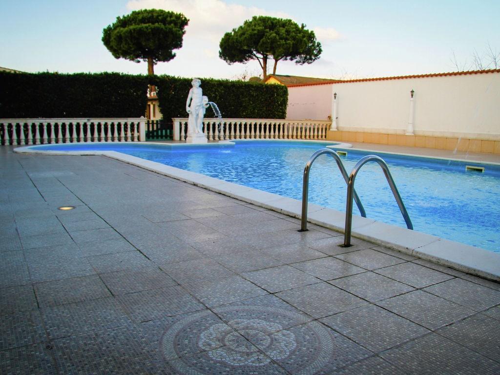 Ferienhaus Geräumige Villa mit eigenem Pool in Anzio Italien (2067212), Anzio, Rom, Latium, Italien, Bild 5