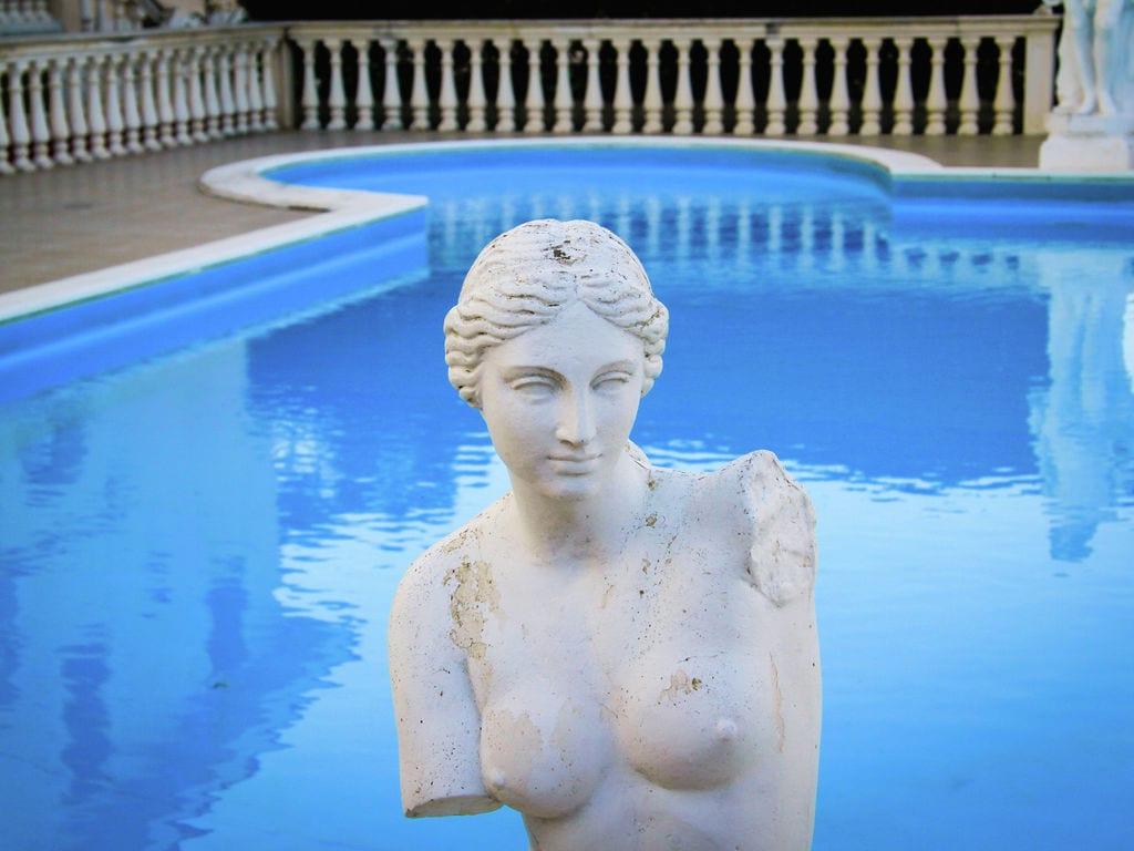 Ferienhaus Geräumige Villa mit eigenem Pool in Anzio Italien (2067212), Anzio, Rom, Latium, Italien, Bild 6