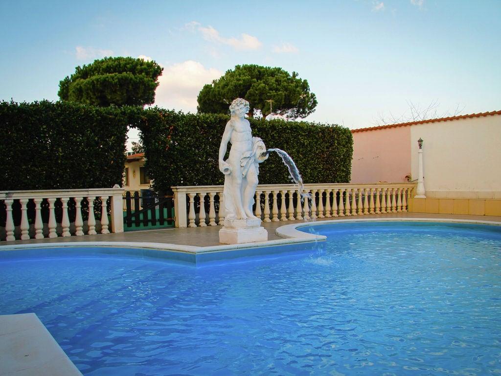 Ferienhaus Geräumige Villa mit eigenem Pool in Anzio Italien (2067212), Anzio, Rom, Latium, Italien, Bild 7