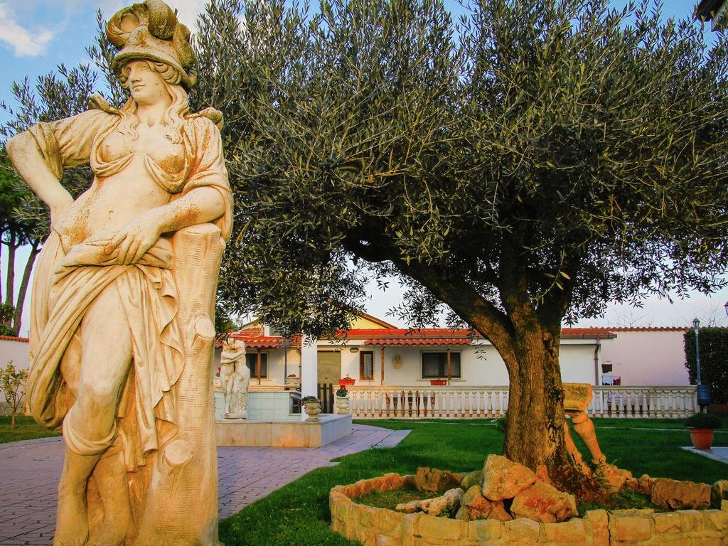 Ferienhaus Geräumige Villa mit eigenem Pool in Anzio Italien (2067212), Anzio, Rom, Latium, Italien, Bild 4