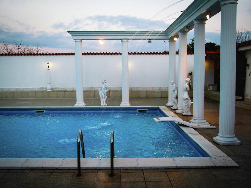 Ferienhaus Geräumige Villa mit eigenem Pool in Anzio Italien (2067212), Anzio, Rom, Latium, Italien, Bild 9