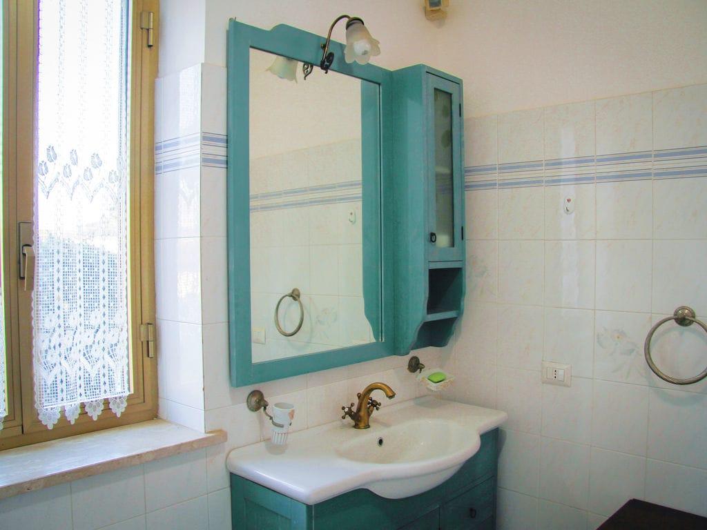 Ferienhaus Geräumige Villa mit eigenem Pool in Anzio Italien (2067212), Anzio, Rom, Latium, Italien, Bild 31