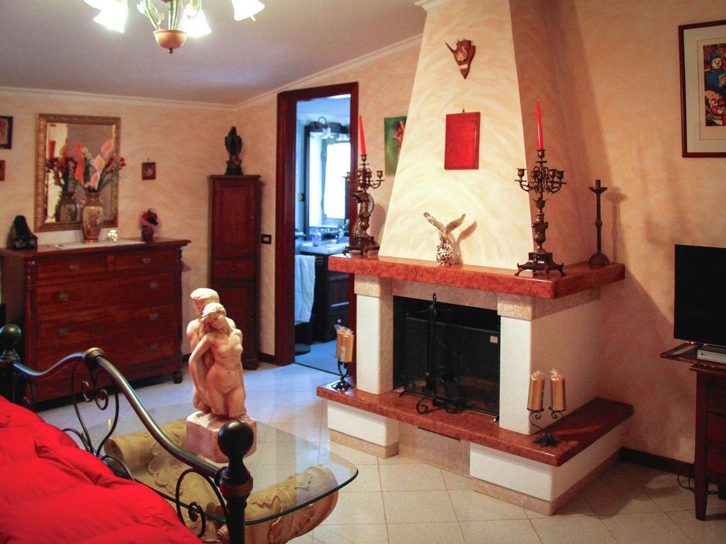 Ferienhaus Geräumige Villa mit eigenem Pool in Anzio Italien (2067212), Anzio, Rom, Latium, Italien, Bild 13