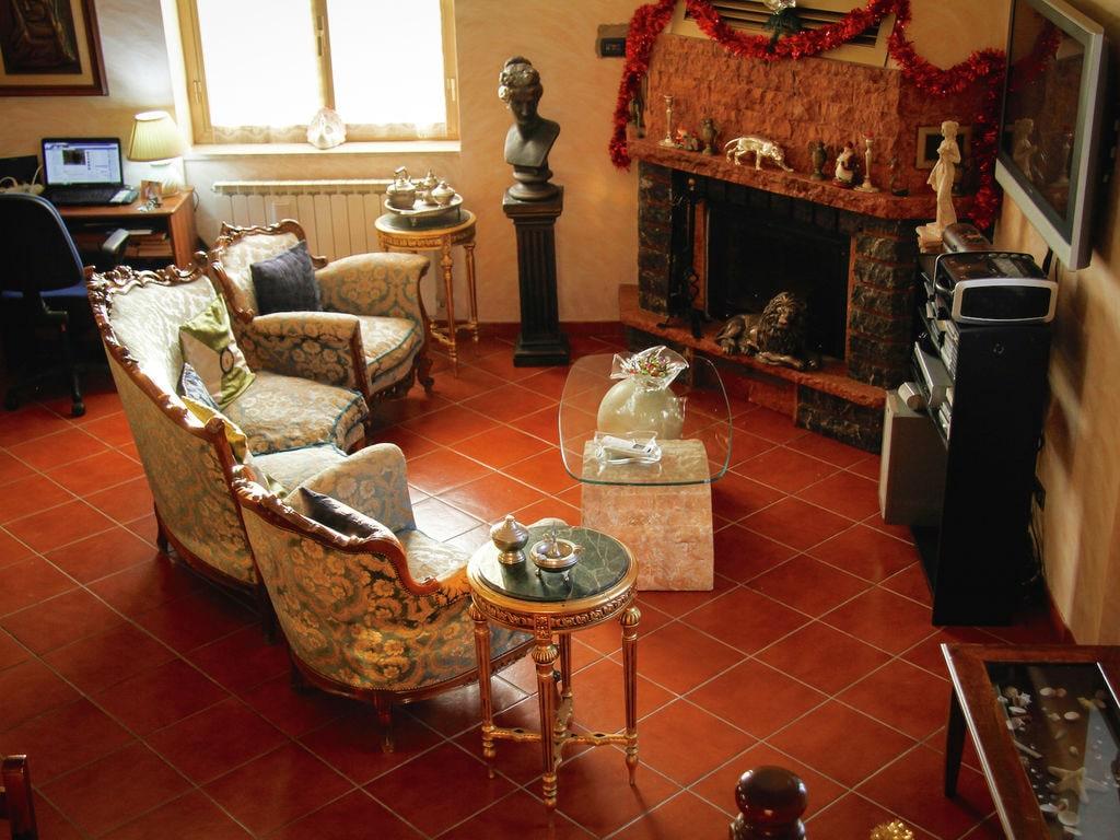 Ferienhaus Geräumige Villa mit eigenem Pool in Anzio Italien (2067212), Anzio, Rom, Latium, Italien, Bild 14
