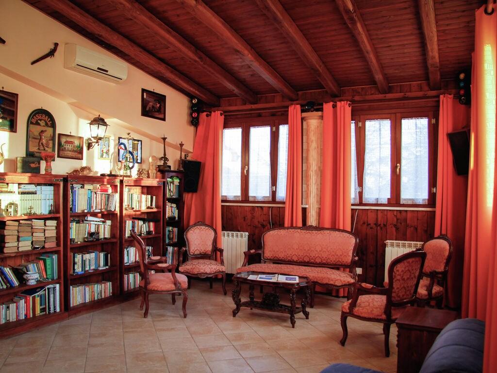 Ferienhaus Geräumige Villa mit eigenem Pool in Anzio Italien (2067212), Anzio, Rom, Latium, Italien, Bild 15
