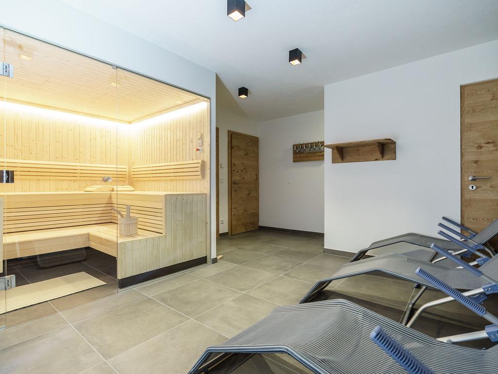 Ferienhaus Luxuriöses Ferienhaus mit Sauna in Niedernsill (2100269), Niedernsill, Pinzgau, Salzburg, Österreich, Bild 4