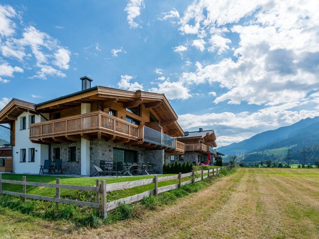 Ferienhaus Luxuriöses Ferienhaus mit Sauna in Niedernsill (2100269), Niedernsill, Pinzgau, Salzburg, Österreich, Bild 25