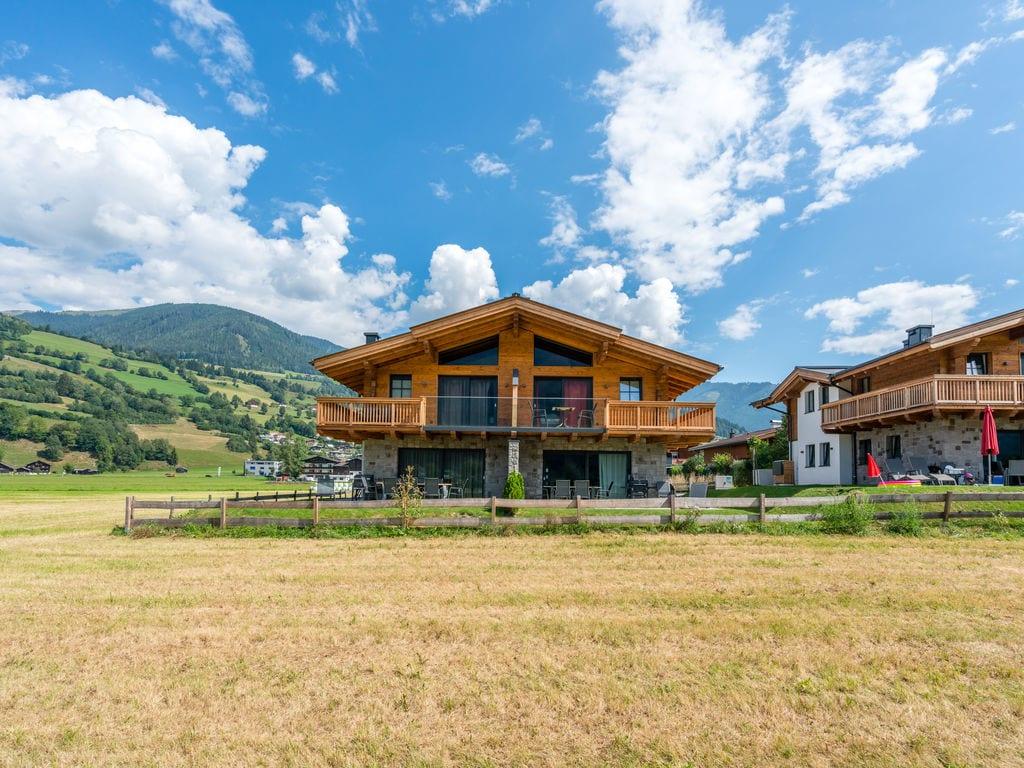 Ferienhaus Luxuriöses Ferienhaus mit Sauna in Niedernsill (2100269), Niedernsill, Pinzgau, Salzburg, Österreich, Bild 23