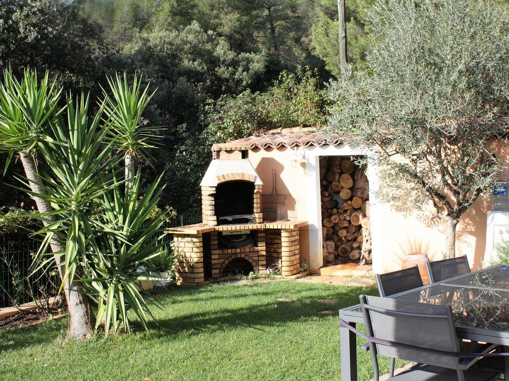 Maison de vacances Villa Carqueiranne (2048650), Carqueiranne, Côte d'Azur, Provence - Alpes - Côte d'Azur, France, image 7