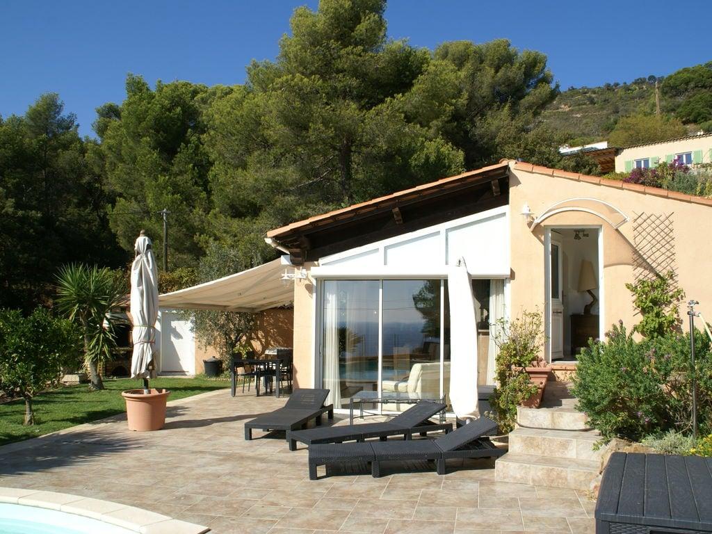 Maison de vacances Villa Carqueiranne (2048650), Carqueiranne, Côte d'Azur, Provence - Alpes - Côte d'Azur, France, image 4