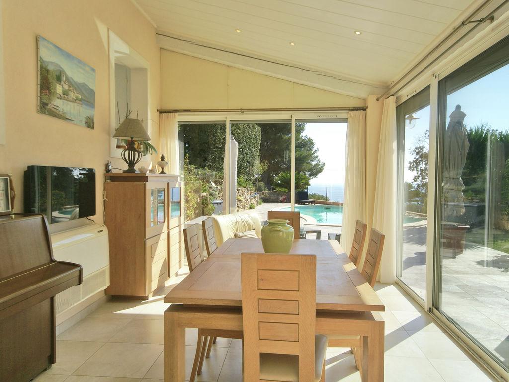 Maison de vacances Villa Carqueiranne (2048650), Carqueiranne, Côte d'Azur, Provence - Alpes - Côte d'Azur, France, image 12