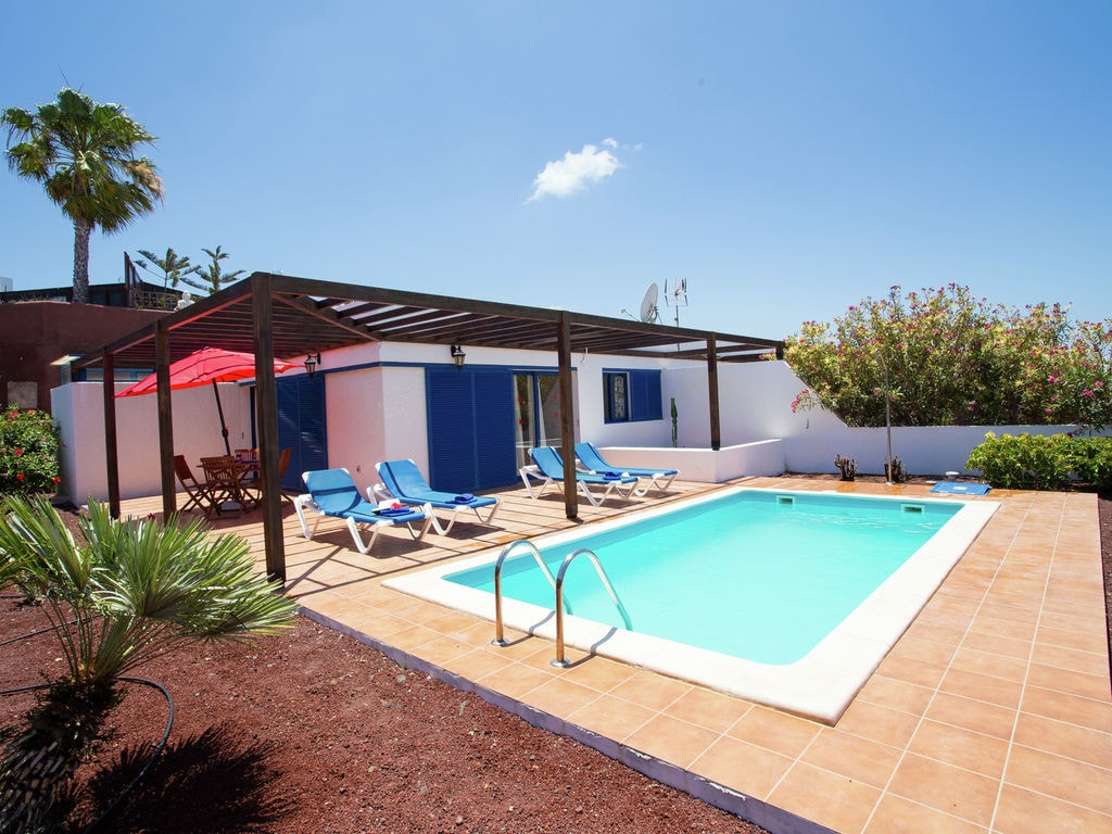 Villa Valentina Ferienhaus in Spanien