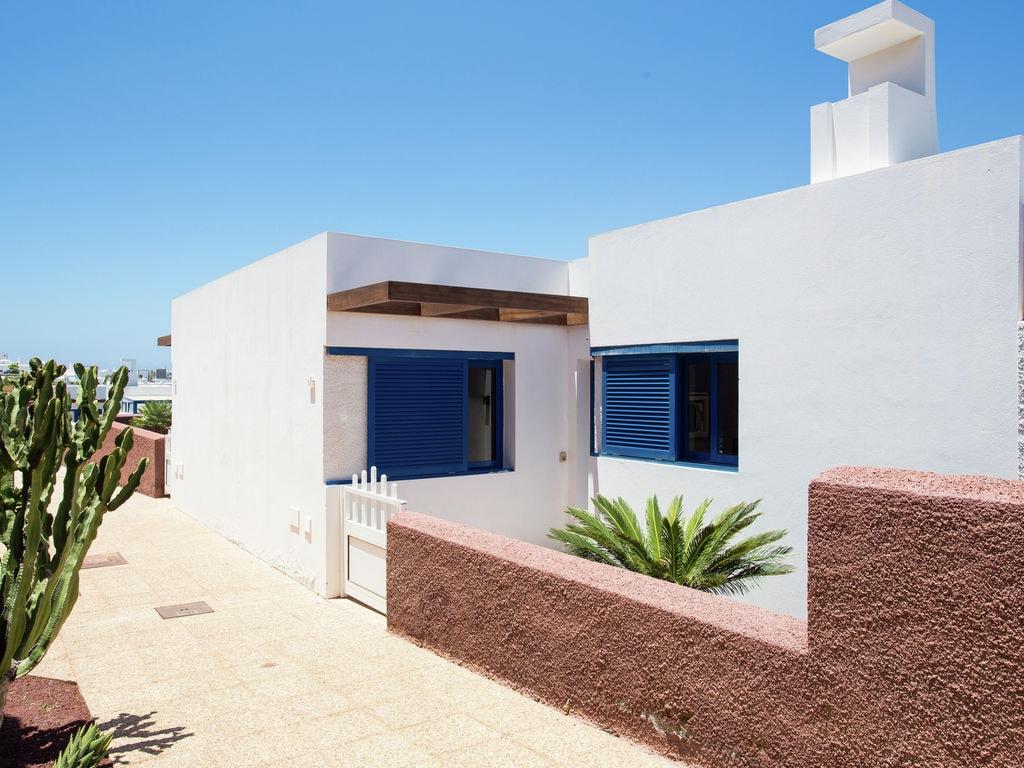Villa Valentina Ferienhaus  Lanzarote
