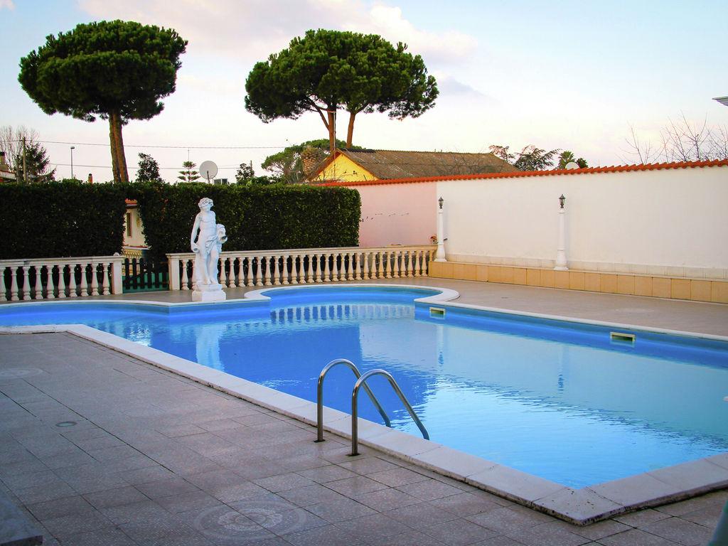 Ferienhaus Moderne Villa mit eigenem Pool in Anzio Italien (2067221), Anzio, Rom, Latium, Italien, Bild 9