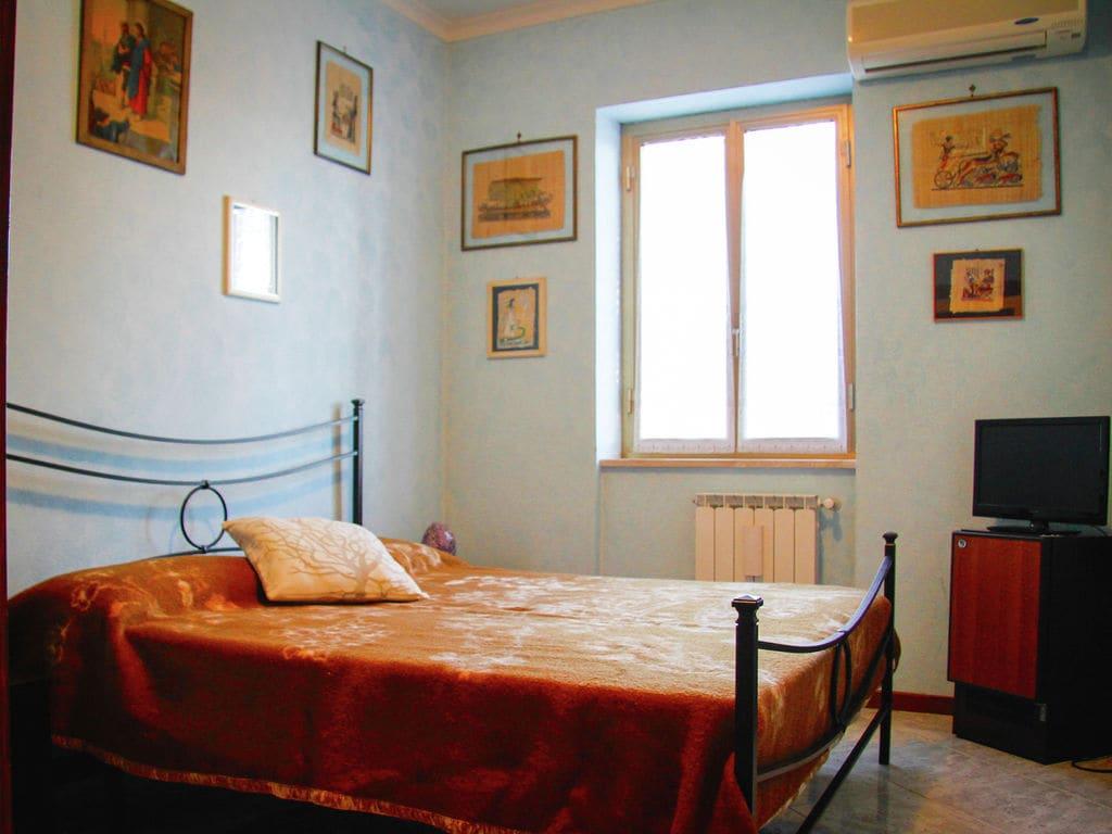 Ferienhaus Moderne Villa mit eigenem Pool in Anzio Italien (2067221), Anzio, Rom, Latium, Italien, Bild 23