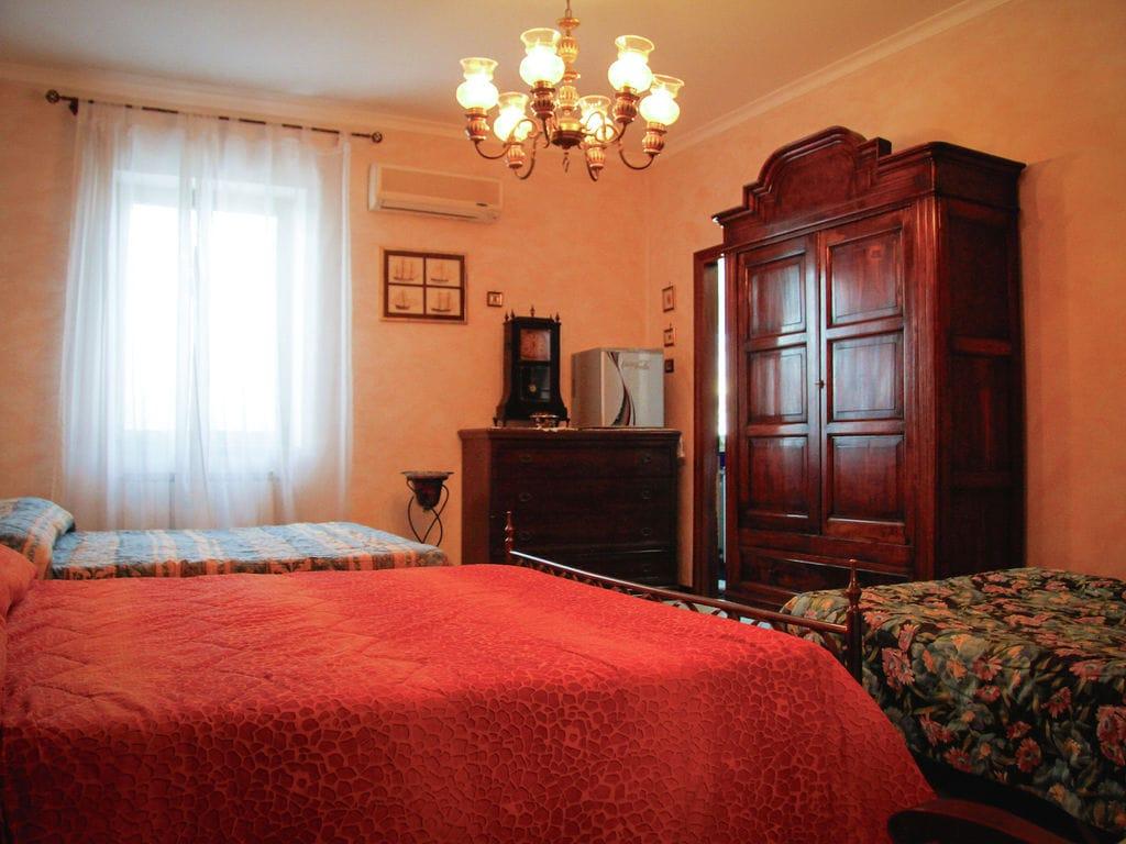 Ferienhaus Moderne Villa mit eigenem Pool in Anzio Italien (2067221), Anzio, Rom, Latium, Italien, Bild 25