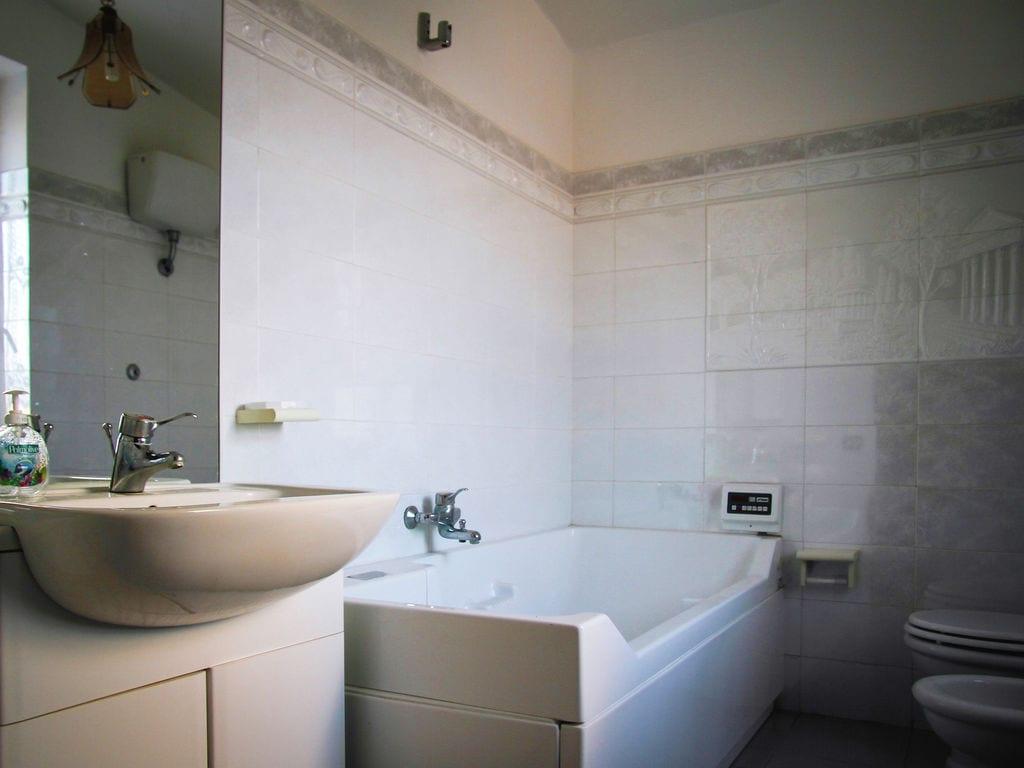 Ferienhaus Moderne Villa mit eigenem Pool in Anzio Italien (2067221), Anzio, Rom, Latium, Italien, Bild 30