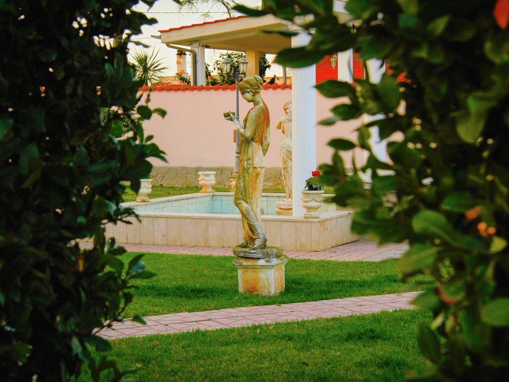 Ferienhaus Moderne Villa mit eigenem Pool in Anzio Italien (2067221), Anzio, Rom, Latium, Italien, Bild 36