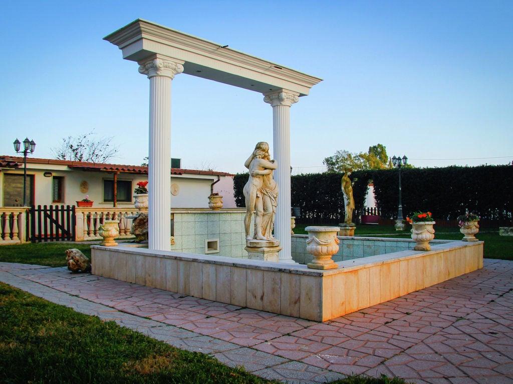 Ferienhaus Moderne Villa mit eigenem Pool in Anzio Italien (2067221), Anzio, Rom, Latium, Italien, Bild 4