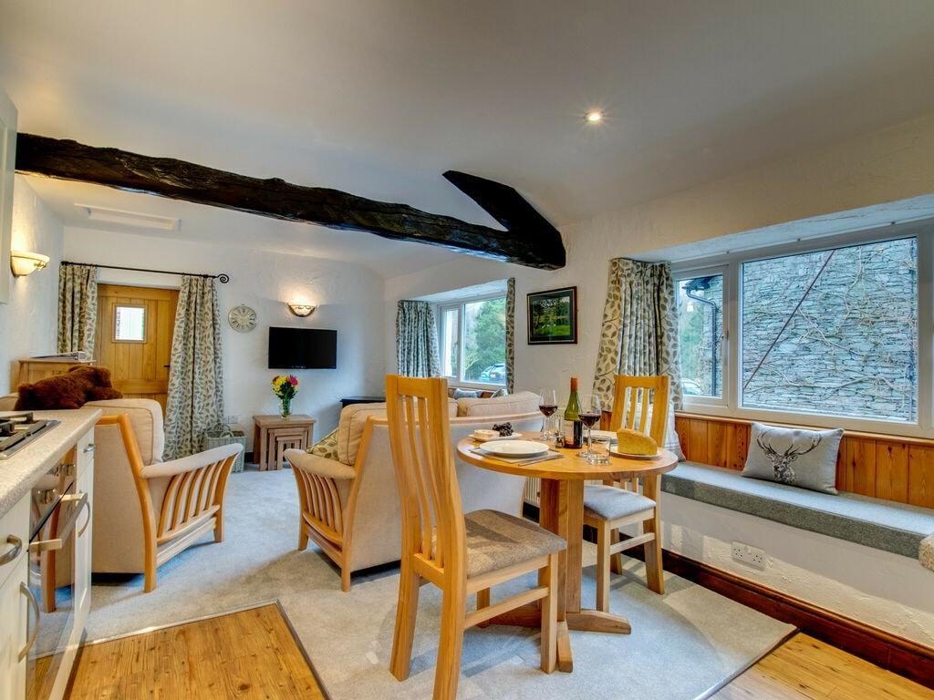 Maison de vacances The Woodloft (2083388), Elterwater, Cumbria - Lake District, Angleterre, Royaume-Uni, image 5