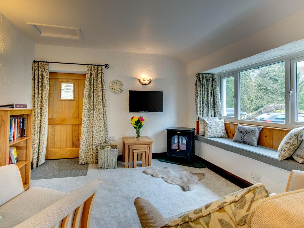 Maison de vacances The Woodloft (2083388), Elterwater, Cumbria - Lake District, Angleterre, Royaume-Uni, image 2