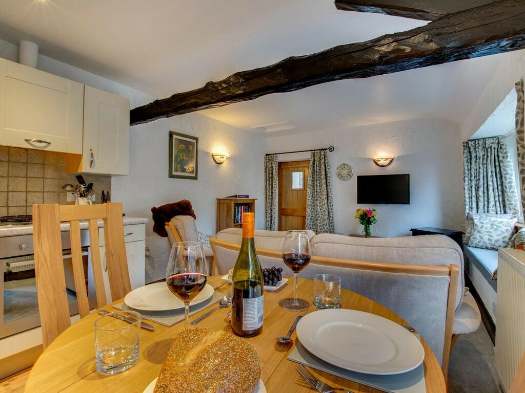 Maison de vacances The Woodloft (2083388), Elterwater, Cumbria - Lake District, Angleterre, Royaume-Uni, image 3