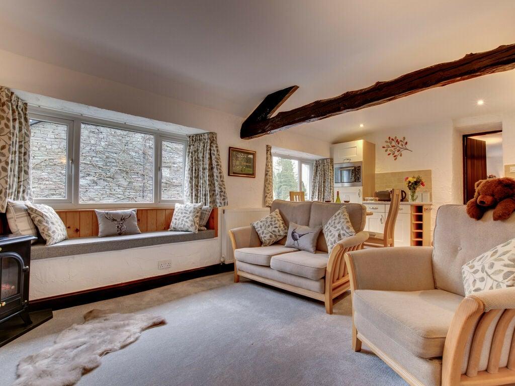 Maison de vacances The Woodloft (2083388), Elterwater, Cumbria - Lake District, Angleterre, Royaume-Uni, image 7