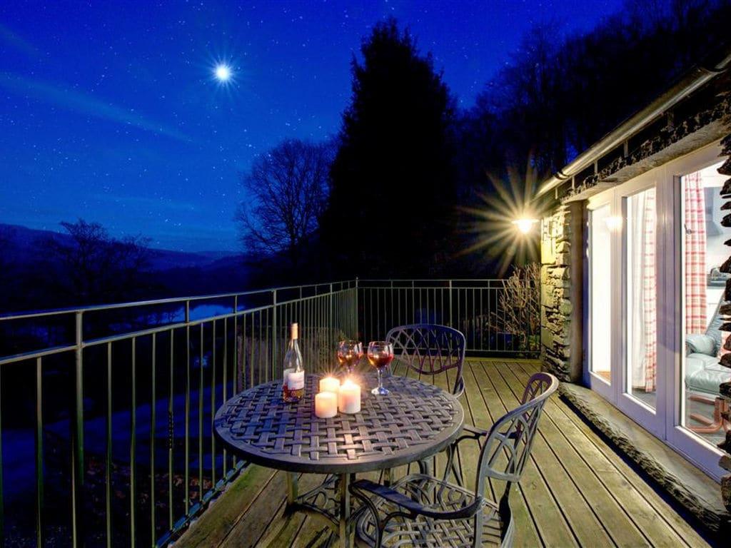 Maison de vacances Dale End Loggia (2083370), Grasmere, Cumbria - Lake District, Angleterre, Royaume-Uni, image 2