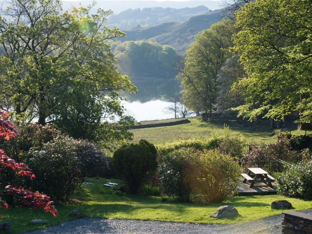 Maison de vacances Dale End Loggia (2083370), Grasmere, Cumbria - Lake District, Angleterre, Royaume-Uni, image 4