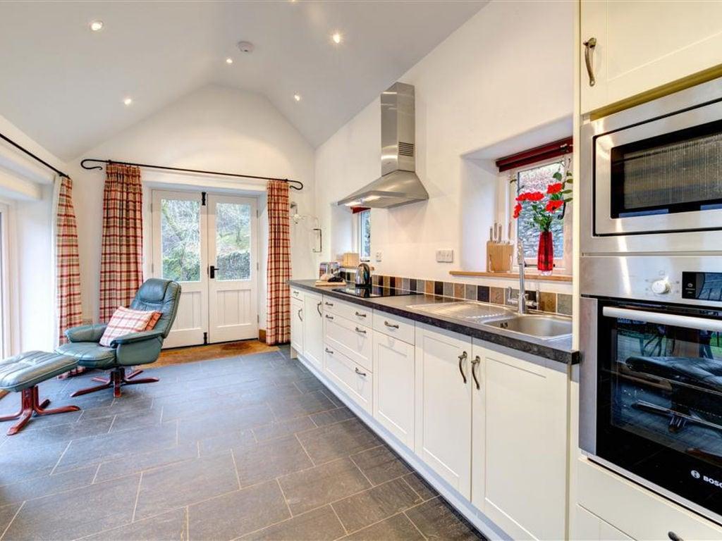 Maison de vacances Dale End Loggia (2083370), Grasmere, Cumbria - Lake District, Angleterre, Royaume-Uni, image 5