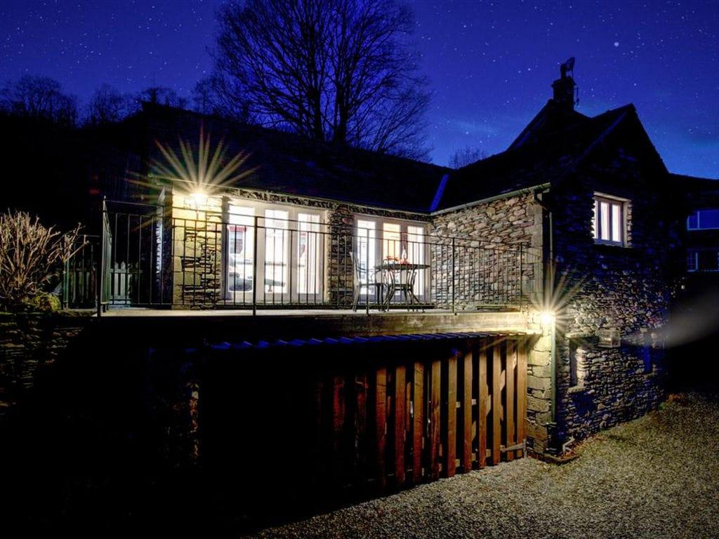 Maison de vacances Dale End Loggia (2083370), Grasmere, Cumbria - Lake District, Angleterre, Royaume-Uni, image 6
