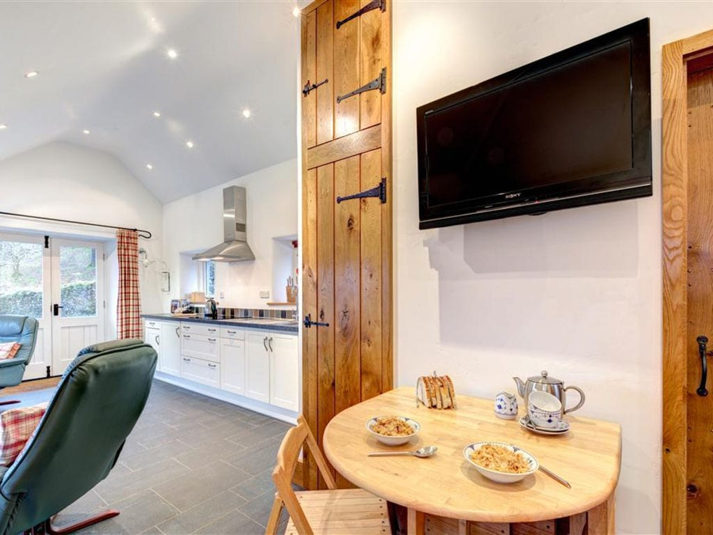 Maison de vacances Dale End Loggia (2083370), Grasmere, Cumbria - Lake District, Angleterre, Royaume-Uni, image 8