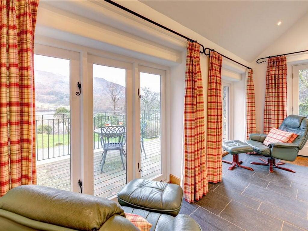 Maison de vacances Dale End Loggia (2083370), Grasmere, Cumbria - Lake District, Angleterre, Royaume-Uni, image 9