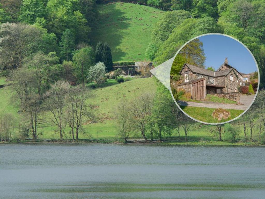 Maison de vacances Dale End Loggia (2083370), Grasmere, Cumbria - Lake District, Angleterre, Royaume-Uni, image 10
