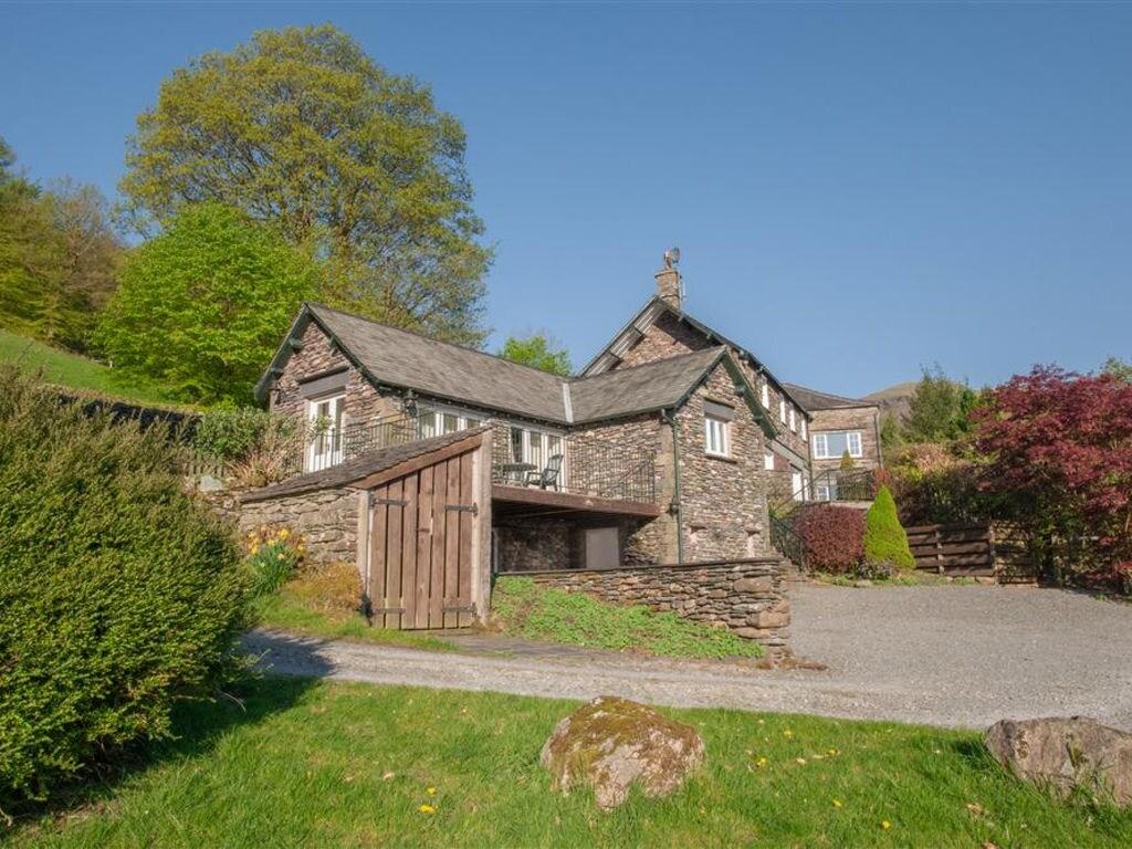 Maison de vacances Dale End Loggia (2083370), Grasmere, Cumbria - Lake District, Angleterre, Royaume-Uni, image 15