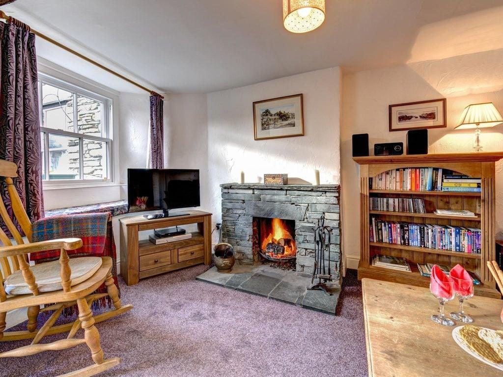 Maison de vacances Rose Cottage (2083353), Elterwater, Cumbria - Lake District, Angleterre, Royaume-Uni, image 1