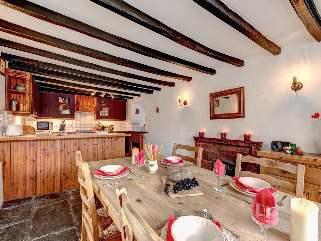 Maison de vacances Rose Cottage (2083353), Elterwater, Cumbria - Lake District, Angleterre, Royaume-Uni, image 2
