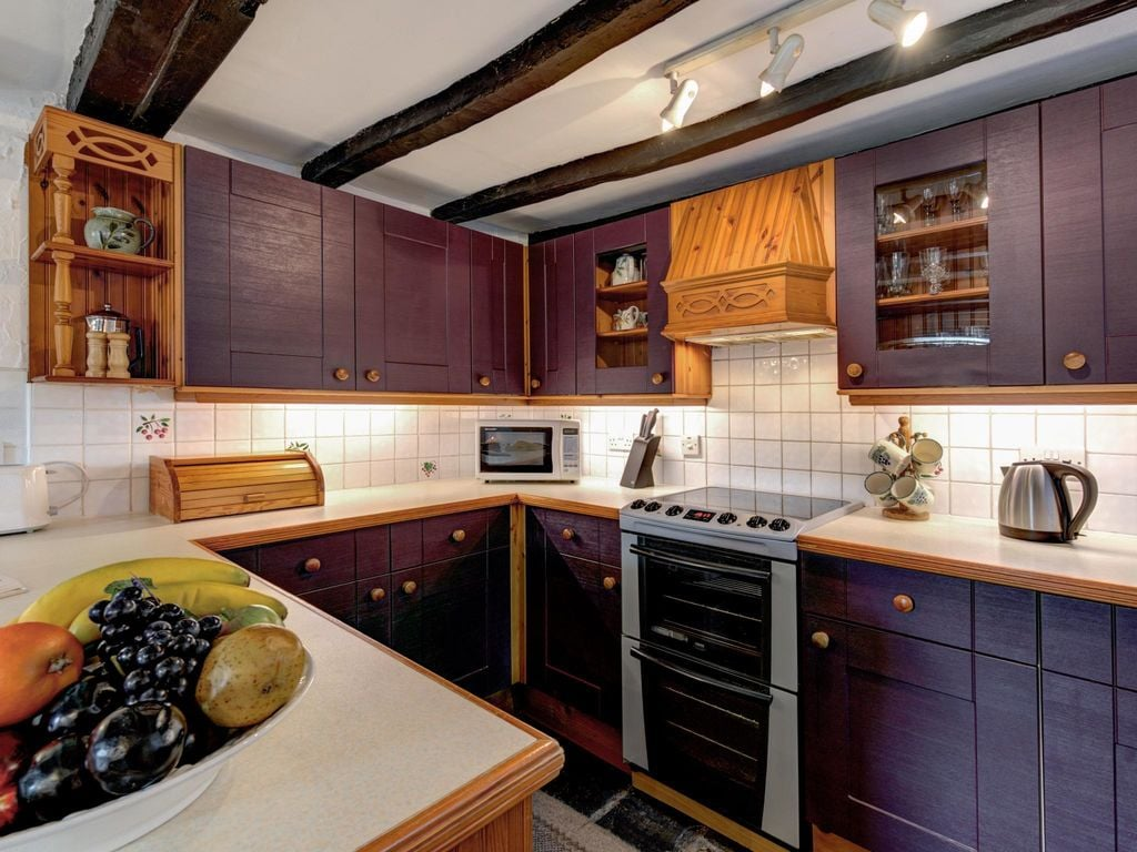 Maison de vacances Rose Cottage (2083353), Elterwater, Cumbria - Lake District, Angleterre, Royaume-Uni, image 3