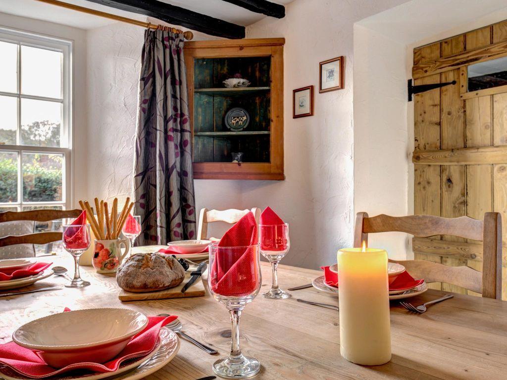 Maison de vacances Rose Cottage (2083353), Elterwater, Cumbria - Lake District, Angleterre, Royaume-Uni, image 4