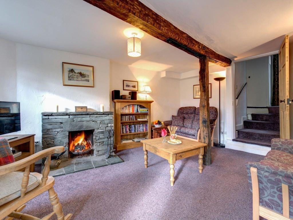 Maison de vacances Rose Cottage (2083353), Elterwater, Cumbria - Lake District, Angleterre, Royaume-Uni, image 5