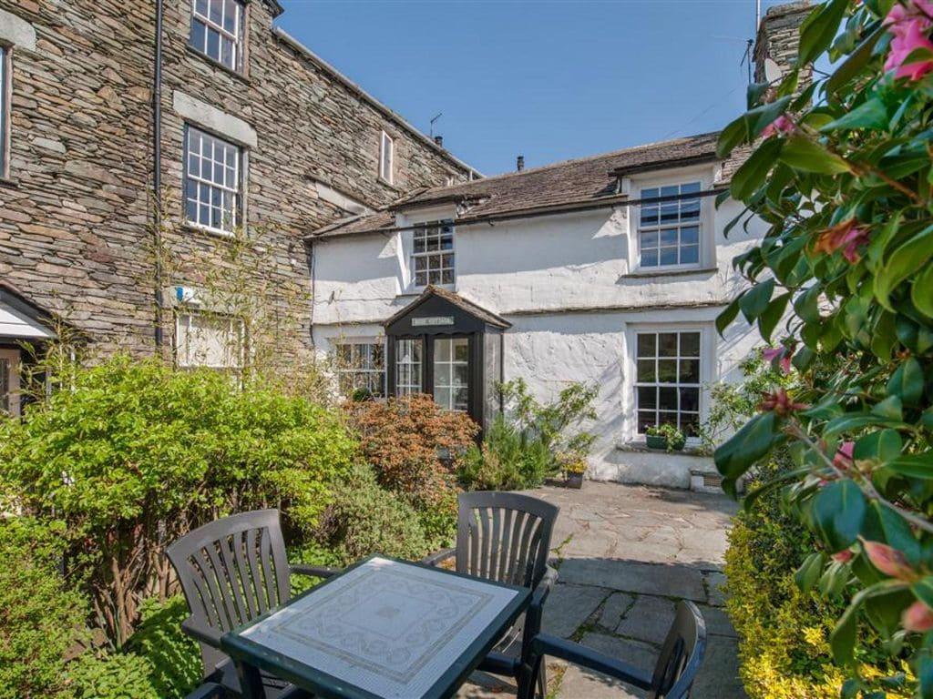 Maison de vacances Rose Cottage (2083353), Elterwater, Cumbria - Lake District, Angleterre, Royaume-Uni, image 7