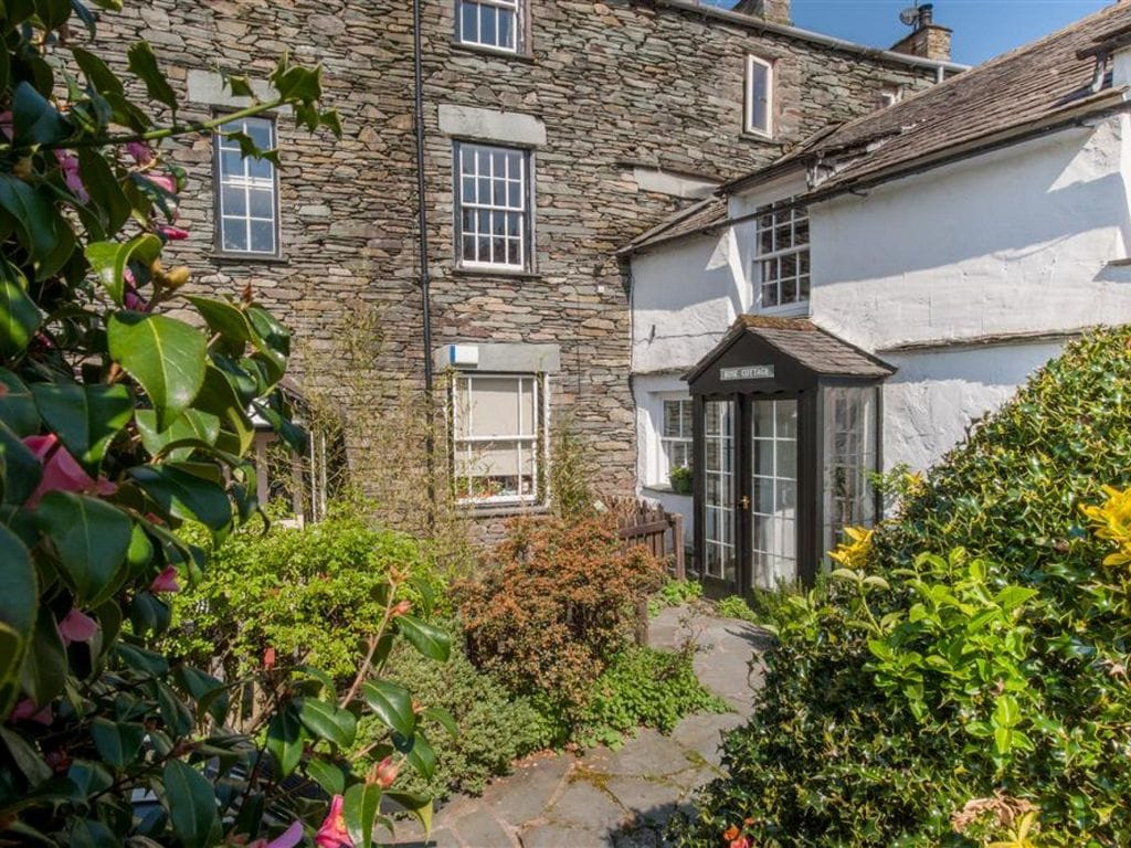 Maison de vacances Rose Cottage (2083353), Elterwater, Cumbria - Lake District, Angleterre, Royaume-Uni, image 11